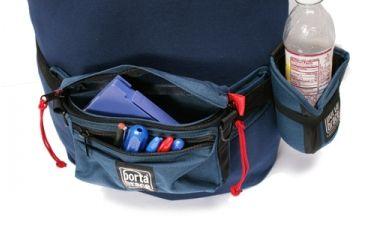 PortaBrace HIP1 Hip Pack - Small - Blue