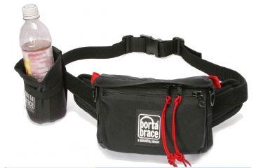 PortaBrace HIP-1B Hip Pack - Small - Black