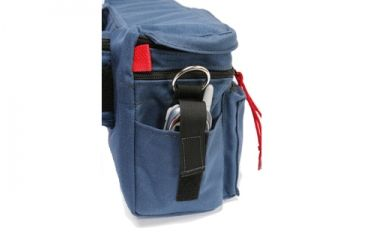 PortaBrace HIP4 Hip Pack - Extra Large, Blue
