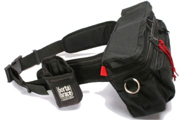 Porta Brace HIP-4B Hip Pack - Extra Large, Black