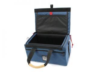 PortaBrace Lens Bag LB-1 - Blue