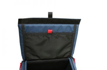 Porta Brace LB-1 Lens Bag - Blue