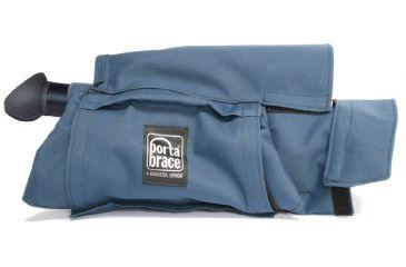 PortaBrace RS-2100 Mini-DV Rain Slicker Camera Case - Blue