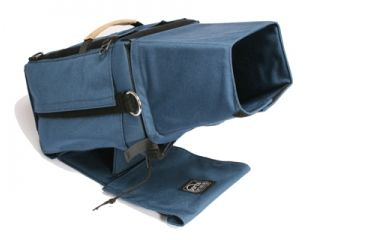 PortaBrace MO-8044-AB Small Case with AB Battery Opening