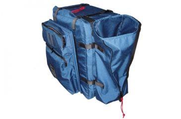 Porta Brace BK-TQM Tripod Quiver Module for Modular Backpack - Blue