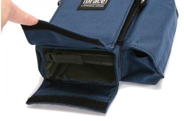 PortaBrace C-P2GEAR Case for Panasonic Card Reader