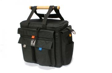 PortaBrace PC-1B Professional Production Equipment Case - Black