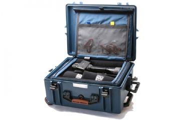 Porta Brace PB-2750IC Wheeled Hard Case with Removable Internal Soft Case