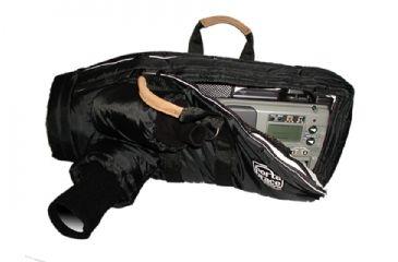 Porta Brace POL-A Polar Bear Insulated Mini-DV Case - Black