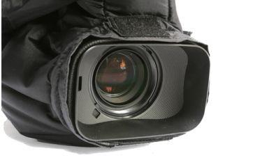 Porta-Brace POL-MVX200 XH Polar Mitten Mini-DV Camera Cover - Black