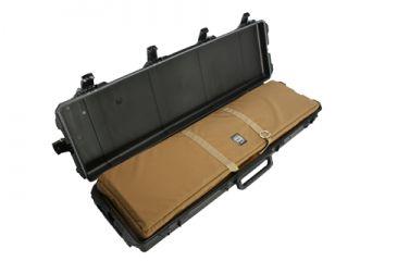 Porta-Brace Rifle Case/Backpack (Hard Case SOLD SEPARATELY)