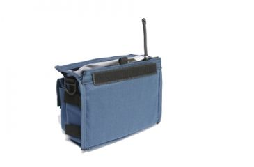 PortaBrace RM-MULTI Microphone Case - Blue