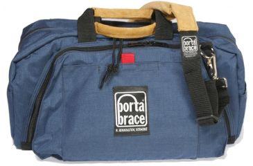Porta Brace Run Bag RB-1 - Small, Blue