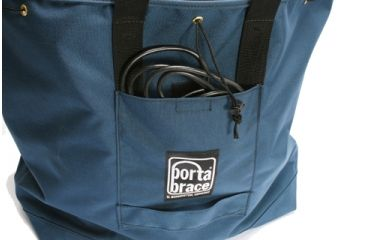 PortaBrace SP1 Sack Pack - Small - Blue