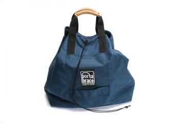 PortaBrace SP-1 Sack Pack backpack - Small - Blue