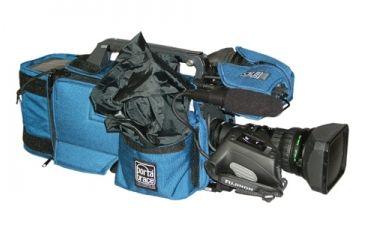 PortaBrace Shoulder Case for Professional Video Cameras