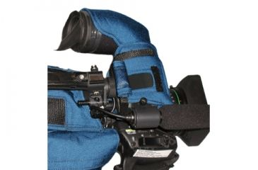 PortaBrace Shoulder Case for Pro Camcorders