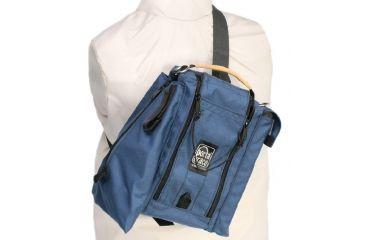 PortaBrace SL-1 Sling Pack Accessory Backpack - Blue