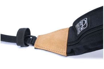 Porta Brace HB-A1 Audio Shoulder Strap - Medium - Suede