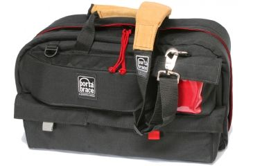 Porta-Brace Travelers Video Camera Case - Black CTC-3B