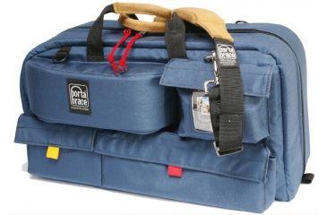 PortaBrace Traveler Camera Case - Blue CTC-3
