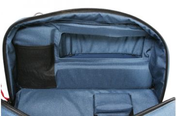 PortaBrace Traveler Camera Case - Blue CTC-3