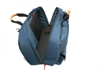 PortaBrace Travelers Camera Case - CTC4 Blue