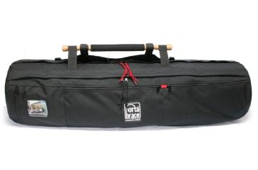 Porta Brace Shell Pack Tripod Case - 46 inch black