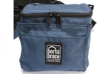 PortaBrace BP-2 Production Pack - Blue