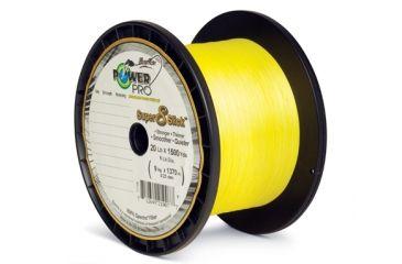 Power Pro Super 8 Slick 150 yds. Yellow - 65 lb. Test, Yellow 067179