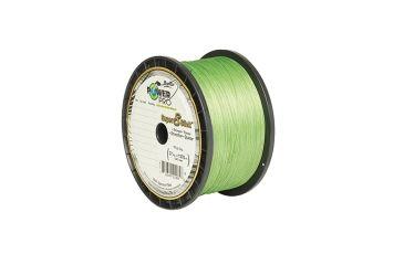Power Pro Super 8 Slick Aqua Green 150 yds. - 15 lb. Test, Green 067220