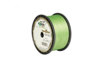 Power Pro Super 8 Slick Aqua Green 150 yds. - 20 lb. Test, Green 067221