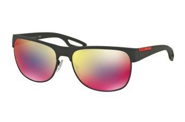 prada red sunglasses