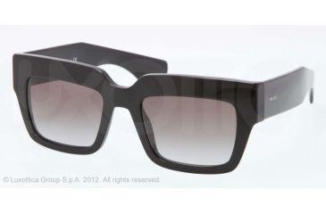 1acf68a83de94 Prada POEME PR28PS Progressive Prescription Sunglasses PR28PS-1AB0A7-51 -  Lens Diameter 51 mm