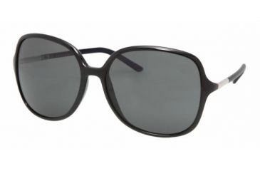 Prada PR 18MS Sunglasses Styles - Black Frame, 1AB1A1-6116