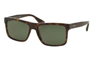4f49a213d993b Prada PR01SSF Progressive Prescription Sunglasses PR01SSF-2AU0B2-57 - Lens  Diameter 57 mm