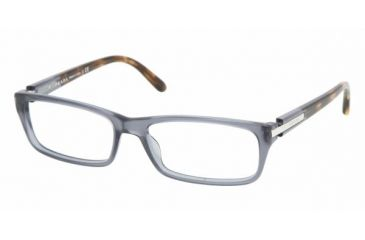 Prada PR05NV #PD61O1 - Denim Frame