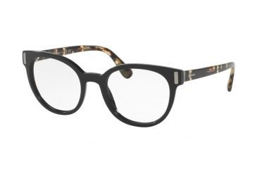 Prada PR06TV Eyeglass Frames Up To 30% OFF