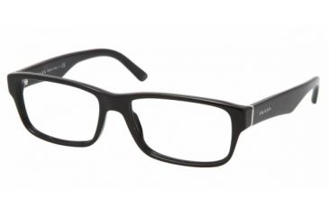 b55996f28ce Prada Eyeglasses PR16MV with Rx Prescription Lenses