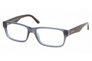 Prada PR16MV #PD61O1 - Denim Frame, Demo Lens Lenses 5316