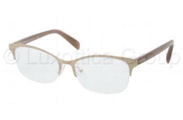 Prada PR60PV Eyeglass Frames USD6.01 OFF