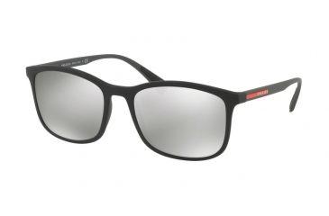 592493f1db Prada PS01TS Sunglasses DG02B0-56 - Black Rubber Frame