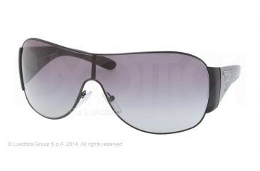 a567b6b4be Prada Sunglasses PR57LS 7AX3M1-32 - Shiny Black Frame