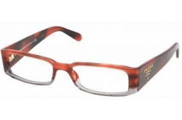 e6451026273 Prada Eyeglasses PR22MV with No-Line Progressive Rx Prescription Lenses  ZY81O1-5116