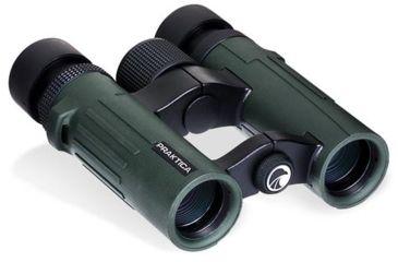 5-Praktica Pioneer 10x26 Binoculars