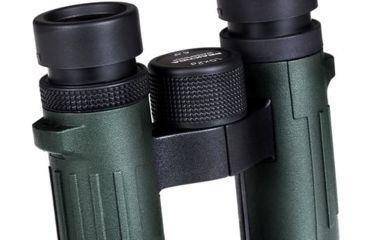 11-Praktica Pioneer 10x26 Binoculars