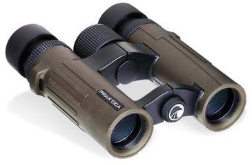 7-Praktica Pioneer 10x26 Binoculars