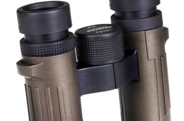10-Praktica Pioneer 10x26 Binoculars