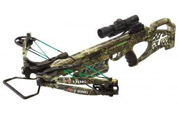 3-PSE Archery Fang LT Crossbow
