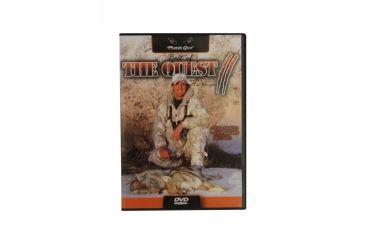 Predator Quest Best of the Quest II DVD LJ-1342BQII